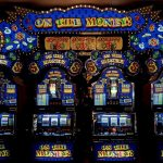 Vegas Bandit – Best DOS Slot Machine Game?