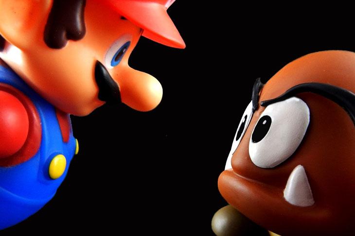 Mario Bros 2 – The Weirdest of the Saga?